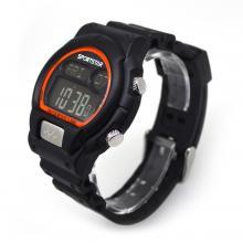 SPORTSTAR 仕博达动尚高手智胜版II有无胸带测心率跑步自行车户外运动手表