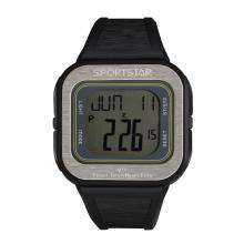 sportstar 仕博达健步之星V 心率手表无胸带户外运动手表跑步计步