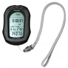 SPORTSTAR 仕博达手持式户外工作站 气压表高度计 电子罗盘天气预报计时码表