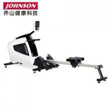 Johnson乔山OXFORD5家用磁控风阻划船机划船器家用专业健身器