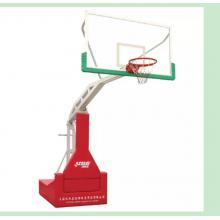 红双喜DHS DHQJ1001 1002 1014 1021单臂地埋式篮球架