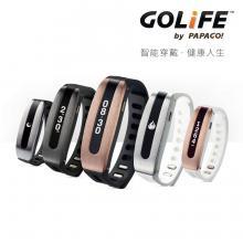 Golife Care商务智能手环手表 安卓ios蓝牙睡眠运动计步防水