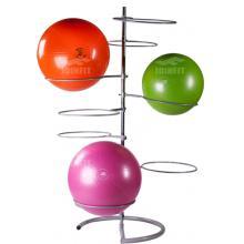 JOINFIT捷英飞 可容纳9只球 健身球架 瑜伽球架 不锈钢