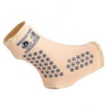 法藤Phiten护踝水溶钛运动护具 透气保暖 超薄 篮球足球羽毛球运动护具 法力藤 单只装