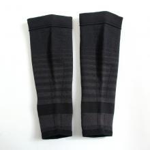 法藤Phiten护腿加压款专业运动护具远红外保暖透气性好两只装SL534 法力藤 篮球护具