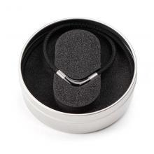 Phiten法藤项环项链项圈 X100水溶钛---日本热销项环 运动护具 户外配饰礼品