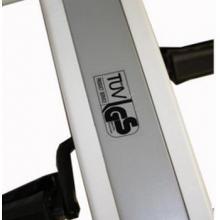 百客BIOCOR 迷你健身车 健身减肥健身器材家用美腿利器 迷你椭圆机