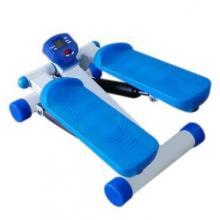 百客BIOCOR YL-03014 液压踏步机 踏步机家用迷你型带拉绳静音多功能...