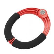 可力KELI 臂力环女 扩胸器 拉力器 腕力器 多功能臂力器棒 安全专业健身器材家用10-20kg