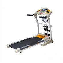 艾威 TR5510 多功能电动 跑步机 折叠智能升降 双跑台 静音