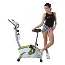 艾威 AD1350 直立式 磁控 健身单车 家用静音银河平台娱乐 自行车