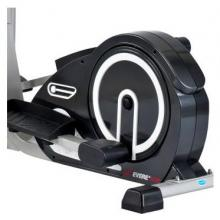 艾威 BE6850 磁控 椭圆机 家用 减肥健身器材 磁控漫步机 静音健身车