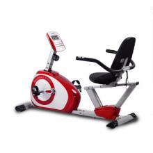 艾威 RC7810 健身车 磁控 家用 静音动感单车 卧式减肥 康复自行车