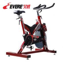 EVERE艾威 BC4650 双向 动感单车 商用竞赛车 家用静音健身车 室内自...