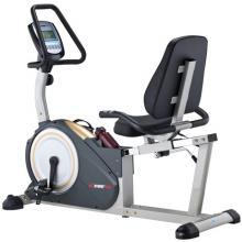 EVERE艾威 RC6830 健身车 商务卧式 懒人室内运动减肥家用磁控健身车