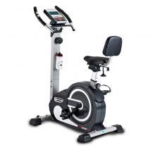 EVERE艾威 BC6850 健身车 立式磁控 家用 自行车 银河平台娱乐 静音心率 脚踏车 康复锻炼 老年人用