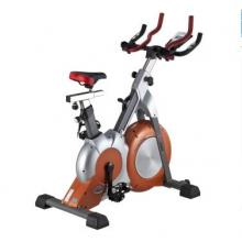 EVERE艾威 BC8530 健身车 立式磁控竞赛车 动感 家用室内自行车 健身...