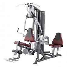 EVERE艾威GM6800-51二人站多功能综合训练器健身房运动商务组合