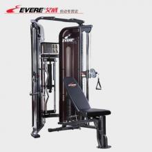 EVERE 艾威 GM6920-52多功能综合训练器商用力量锻炼器械