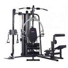 EVERE艾威GM8610多功能综合训练器 健身房专业组合健身器材