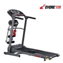 EVERE艾威TR5180多功能跑步机健身器材 黑色 62