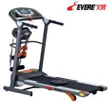 EVERE艾威TR5200多功能家用健身电动跑步机 家用 健身器材 灰色
