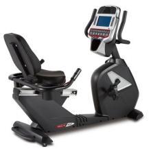 美國sole速爾R92進口家用商用臥式靜音健身車家用腳踏車