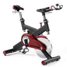 美国Sole速尔SB700进口豪华动感单车家用静音室内脚踏健身车