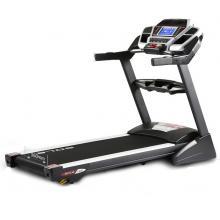 美国sole速尔F85进口豪华家用可折叠静音跑步机 健身器材