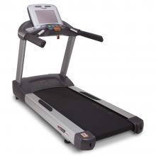 美国sole速尔F900A商用健身房电动触控屏跑步机铂金系列