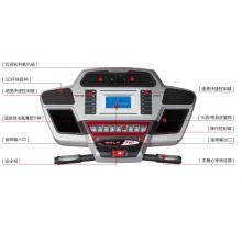 美国sole速尔F60PRO高端电动跑步机家用豪华可折叠静音健身器材