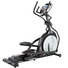 美國sole速爾E20家用豪華磁控靜音橢圓機 走步機 進口太空漫步機健身器材