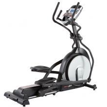 美国sole速尔E20家用豪华磁控静音椭圆机 走步机 进口太空漫步机健身器材