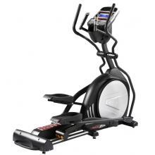 美國sole速爾E25家用豪華磁控靜音橢圓機進口太空漫步登山踏步機