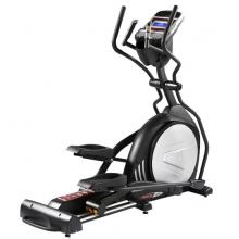 美国sole速尔E25家用豪华磁控静音椭圆机进口太空漫步登山踏步机