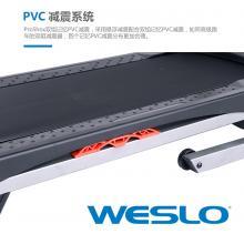 ICON美国ICON爱康跑步机WESLO59914折叠正品家用静音电动跑步机