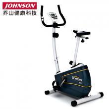 johnson乔山B901家用磁控健身车室内健身自行车专业健身器材