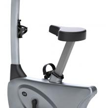 johnson乔山U20家用立式电磁控静音健身车自行车室内自行车健身器材