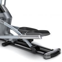 美国johnson乔山X20高端静音电磁控椭圆机太空漫步机 踏步机家用室内走步机健身器材