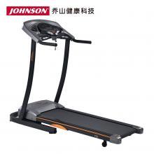 johnson乔山T22电动静音乔山跑步机家用折叠专业健身器材