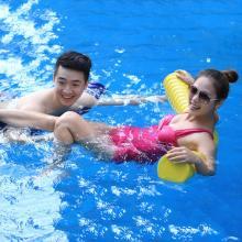水趣游泳棒成人儿童海边沙滩游泳池戏水玩具游泳水上娱乐装备