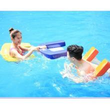 水趣浮椅休闲娱乐水上躺椅游泳池助泳浮板戏水玩具游泳装备水秋千