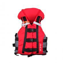 水趣专业浮力背心冲锋皮划艇漂流帆船冲浪救生马甲救生衣RL03