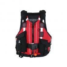 水趣NRS救援性救生衣RL-05搜救專業超大浮力成人消防救援隊多口袋救生馬甲救生衣