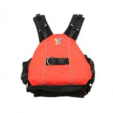 水趣专业救生衣SK05钓鱼马甲成人救生装备水上运动NBR浮力材救生衣SK05