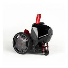 陀飛輪 ACTON R10 風火輪 火箭鞋 智能電動代步工具 黑色 紅色