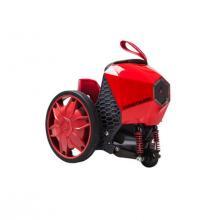 陀飞轮 ACTON R10 风火轮 火箭鞋 智能电动代步工具 黑色 红色