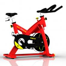 YDFIT英迪菲家用静音动感单车YD-650商用动感竞赛自行车