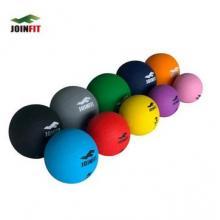 JOINFIT捷英飞 实心球 重力球 高弹 橡胶 健身球 药球 腰腹部体能康复训练
