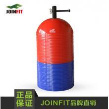 JOINFIT捷英飞 标志盘 40支标志碟  足球标志物 障碍物 竞技训练器材
